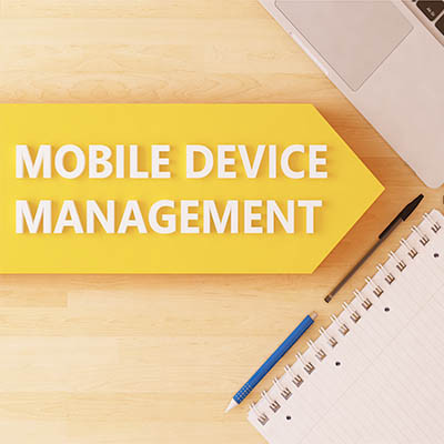 Breaking Down Mobile Device Management